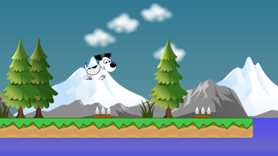 Dogx - Amazing try escape jumper screenshot four
