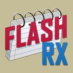 FlashRX - Top 250 Drugs