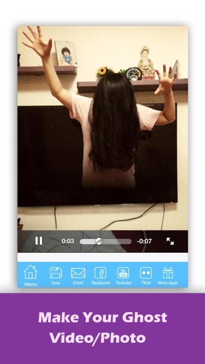 Split Lens 2 Pro Clone Photo Video Editor-Fun Movie Maker for Facebook screenshot-4