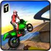 Tapinator, Inc. - Extreme Bike Stunts 3D artwork