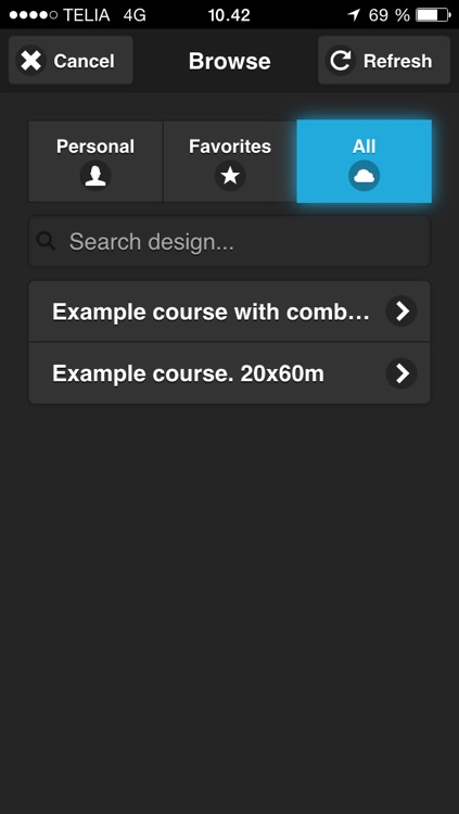 Course Design - Premium screenshot-3