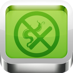 JustQuit - Quit Smoking App For A Healthy Smokefree Life