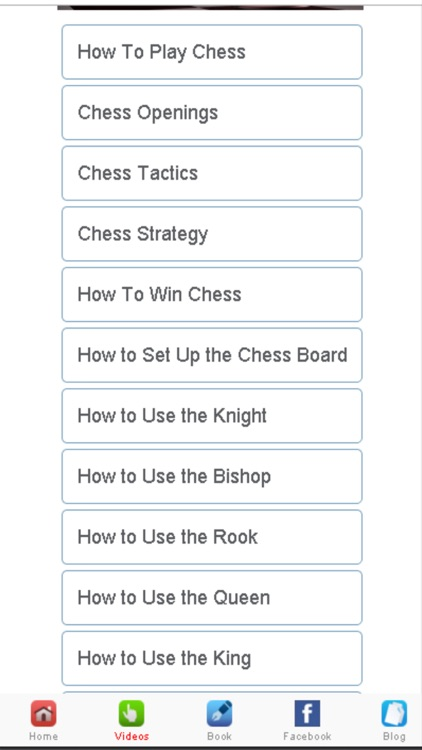 Chess Strategy - Learn How To Play Chess and Win