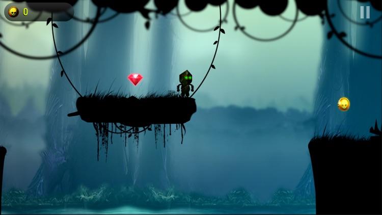 Makibot Forest Journey screenshot-3