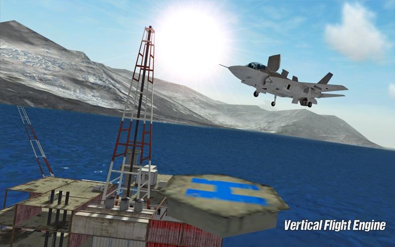 Carrier Landings Pro screenshot 3
