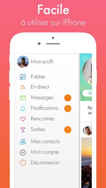 Woozgo, app de rencontres et sorties screenshot-4