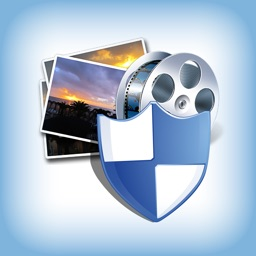 Password Lock Private Photo & Video - Don't Touch This