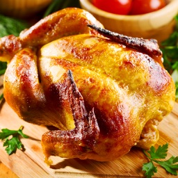 400 Chicken Recipes