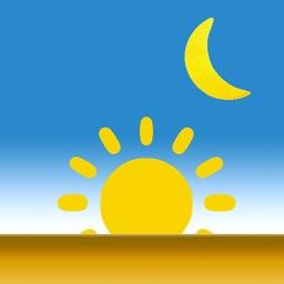 Sun n Moon for iPad