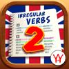 Verbos irregulares Inglés 2 Premium