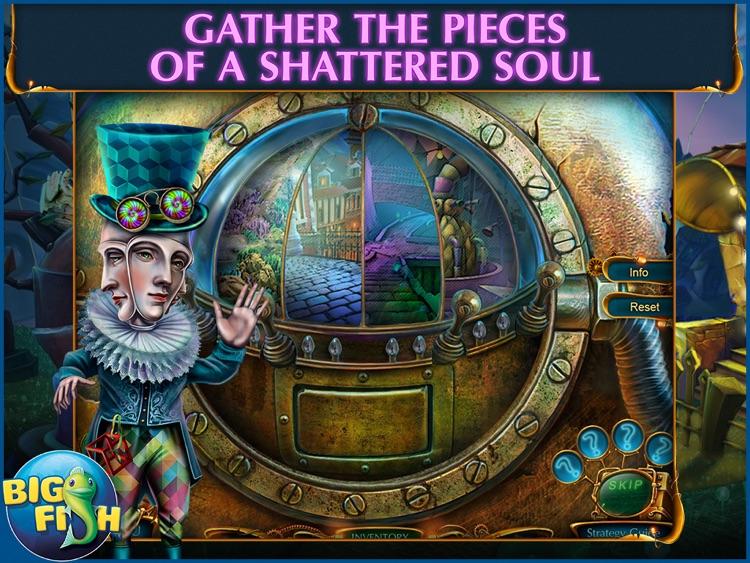 Labyrinths Of The World: Shattered Soul HD - A Supernatural Hidden Object Adventure