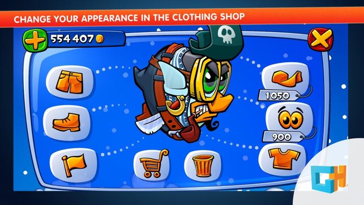 Jet Penguin by GameHouse screenshot-4