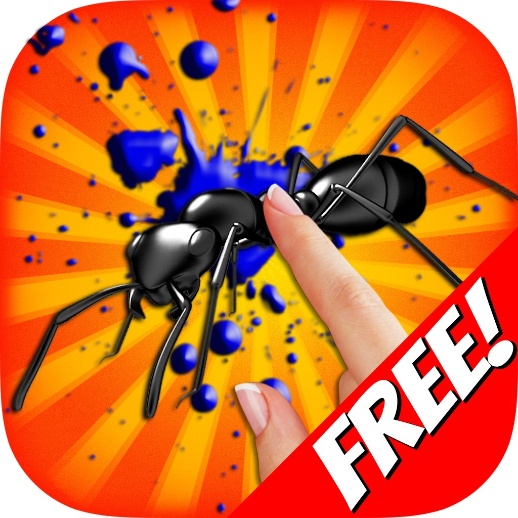 Ant Squisher FREE hack