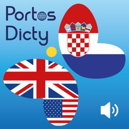 PortosDicty useful English Croatian phrases with native speaker audio / Koristne englesko hrvatske fraze
