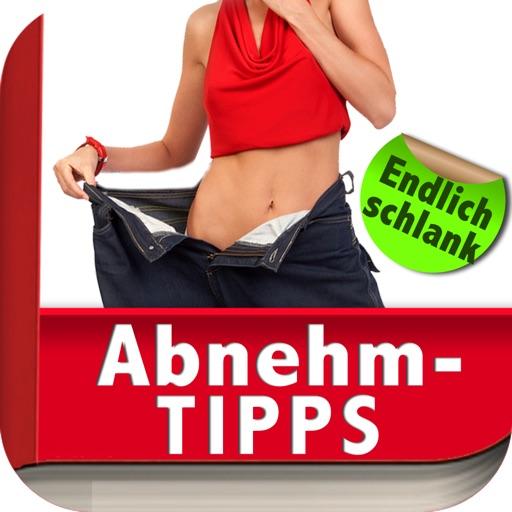 Abnehm-Tipps - Abnehmen und schlank bleiben ohne Diät