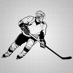 Ice Hockey 101: Quick Study Reference with Video Lessons and Glossary