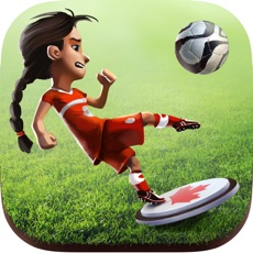 Activities of Find a Way Soccer: Women's Cup