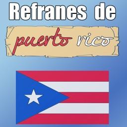 Refranes y Dichos de Puerto Rico
