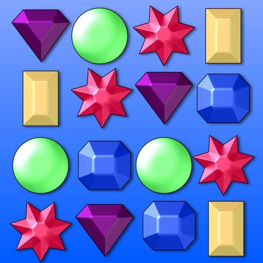Amazing Diamonds - The match 3 jewel game free