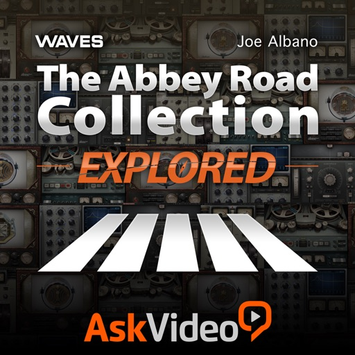 Course For Waves' The Abbey Road Collection