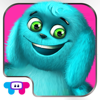 Ethan's Super Power - Discover The Monsters Family Interactive Storybook