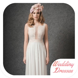 Wedding Dresses Collection for iPad