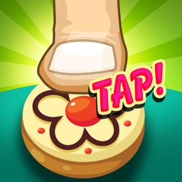 Cookie Crushers Smash - The Sweet Home Popper Crunch Dudes Free 2