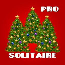 Tri Xmas Tree Solitaire Pro