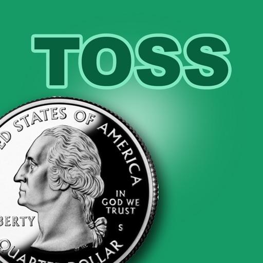 Coin Toss & Flip PRO