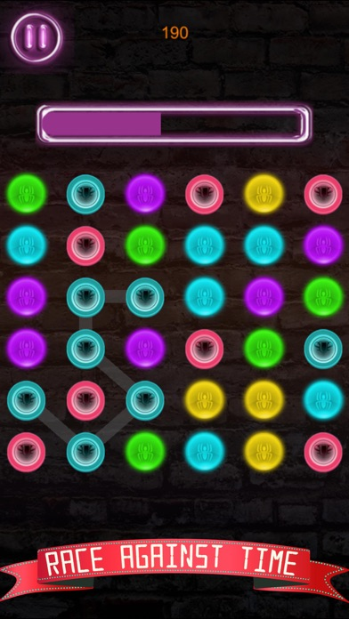 Neon Circle screenshot three