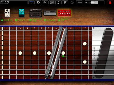 Steel Guitarのおすすめ画像5