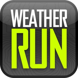 WeatherRun Apple Watch App