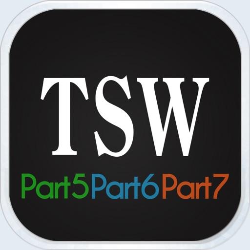 ToeicStopWatch:ストップウォッチ/タイマー for TOEIC