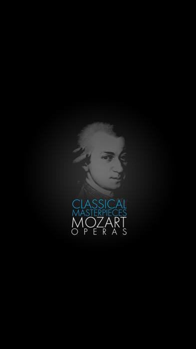 Mozart: Operas screenshot one