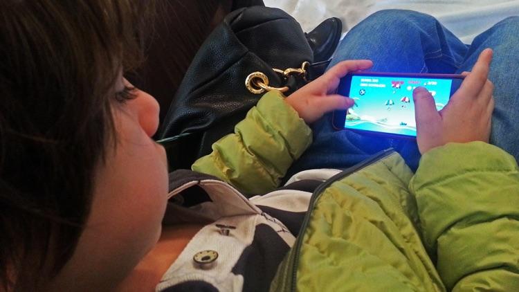 """Super Penguin Rescue Free - """"Marco"""" The Penguin vs """"Steven"""" The Shark!"""