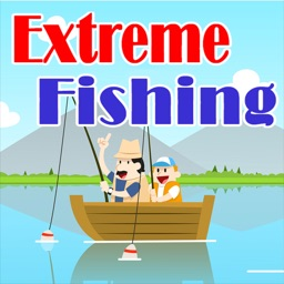 Extreme Shark Fishing Game