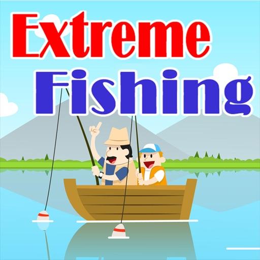 Extreme Shark Fishing Game