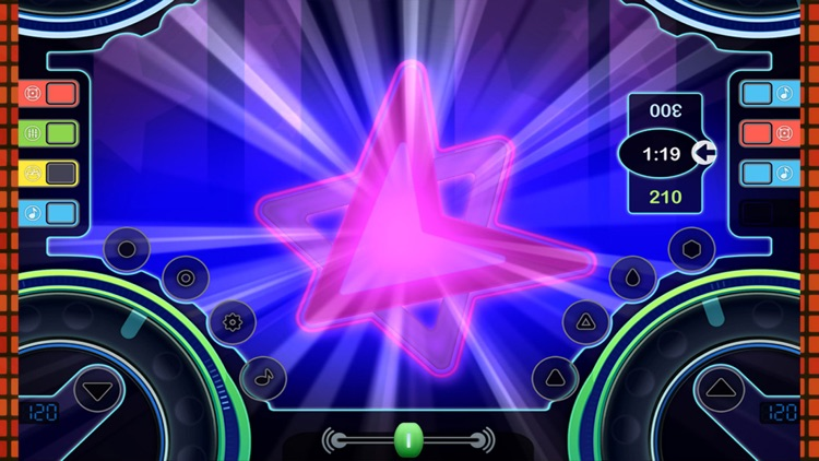 Crayola DJ screenshot-4