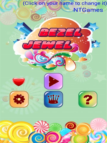 Bezel Jewel Smasher FREE