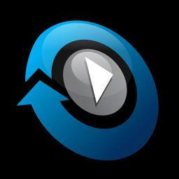 Ícone do app 360Heros 360 Video Library - Google Cardboard Ready