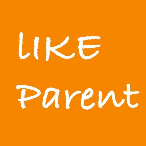 LikeParent - Analyse your face and show who look like you the most!