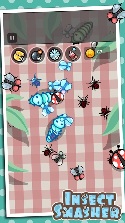 Insect Smasher screenshot-3