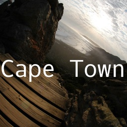 hiCapeTown: Offline Map of Cape Town (South Africa)