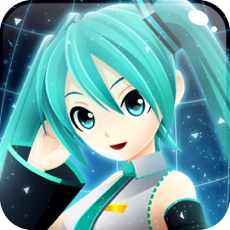 """Activities of Dress-up """" DIVA Vocaloid """" The Hatsune miku and rika and Rin salon and make up anime games"""