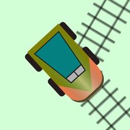 Rushy Rail