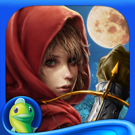 Dark Parables: The Red Riding Hood Sisters HD - A Hidden Object Fairy Tale (Full)