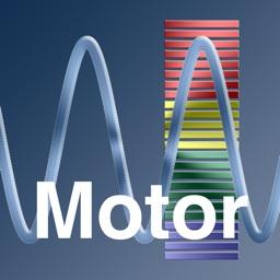 Motor Vibration Test
