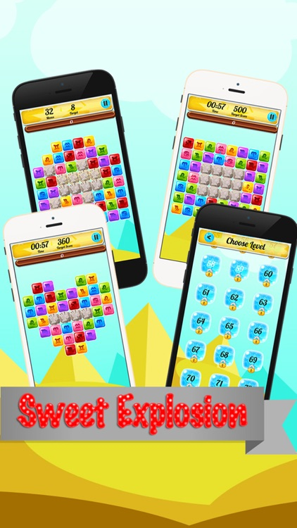 Runes Of Magic Candy Star screenshot-4