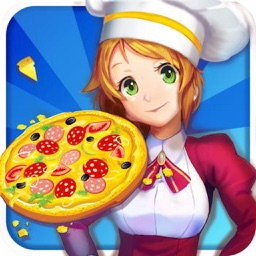 Pizza Cooking - restaurant fever dash simulation game