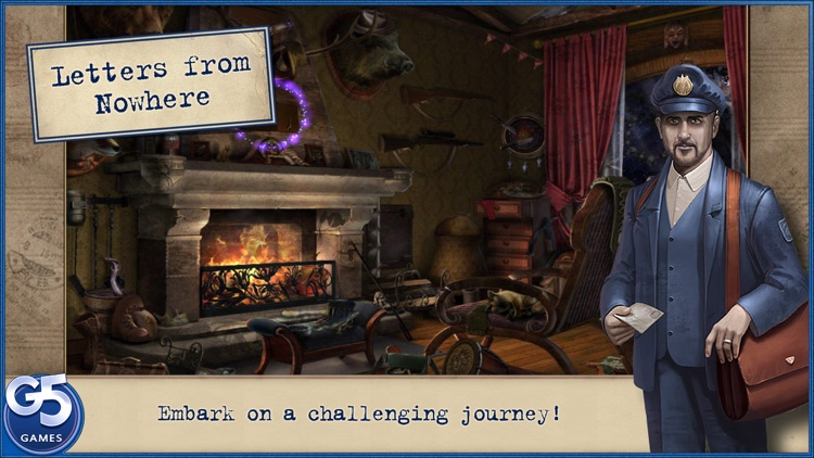 Letters from Nowhere® (Full) screenshot-0